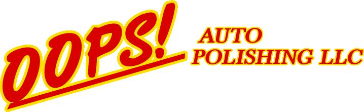 Oops Auto Polishing